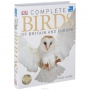 RSPB Complete Birds of Britainand